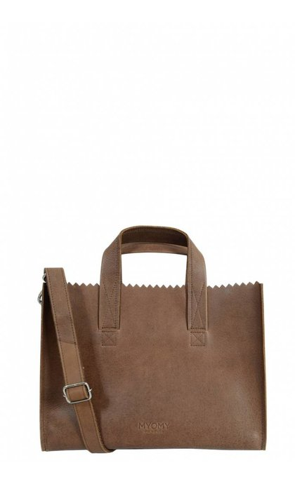MYOMY Do Goods My Paper Bag Handbag Cross-Body