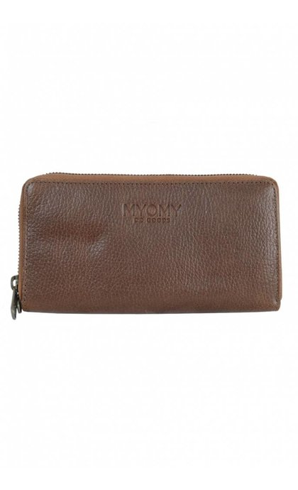 MYOMY Do Goods My Paper Bag Classic Leather Wallet