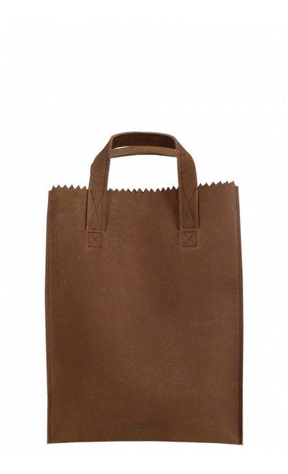 MYOMY Do Goods MY PAPER BAG Short Handle Hunter Original