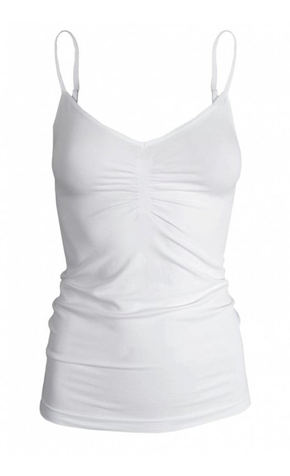 Minus Celina Top White