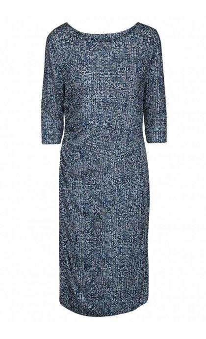 Minus Kayla Dress 9066 Mini Dot Print