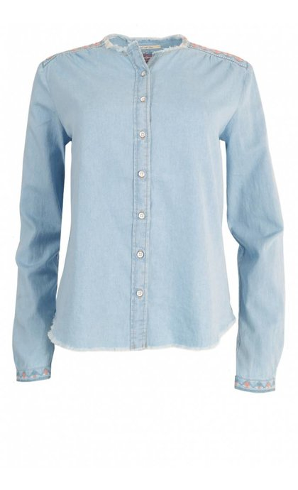 Pepe Jeans Dori Shirt Denim