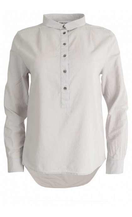 Ruby Tuesday Jasmin Blouse Mineral Grey