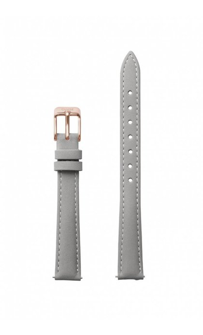 Cluse La Vedette Strap Grey/Rose Gold
