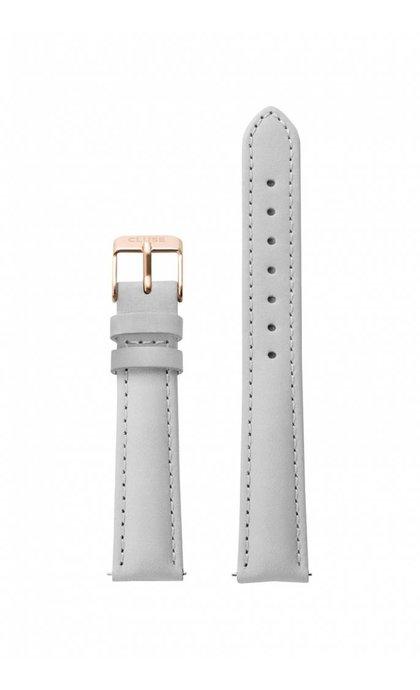 Cluse Minuit Strap CLS319 Grey/Rose Gold