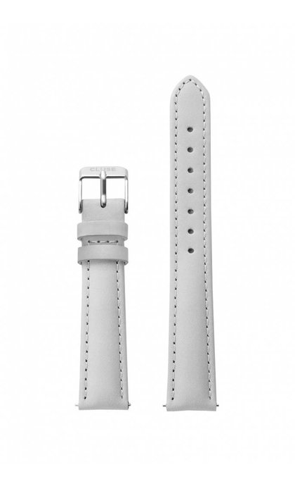 Cluse Minuit Strap CLS320 Grey/Silver