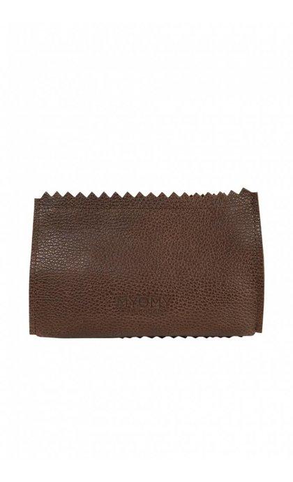 MYOMY Do Goods My Paper Bag Make-Up Bag Brown