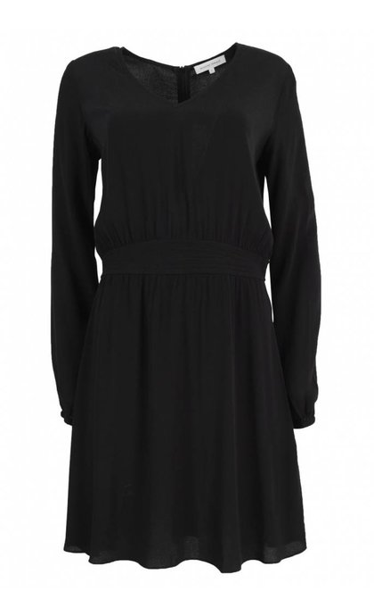 Second Female Arelon Dress Black