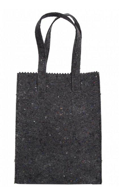 MYOMY Do Goods Long Handle Felt Bag Fashion