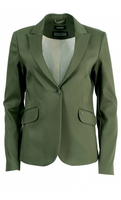 Mos Mosh Blake Night Blazer Light Army