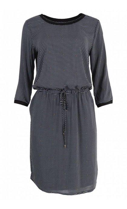 Minus Eva Dress 9064 Yang Print
