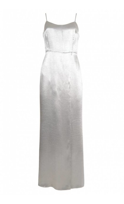 French Connection KATIE SHINE STRAPPY MAXI DRESS