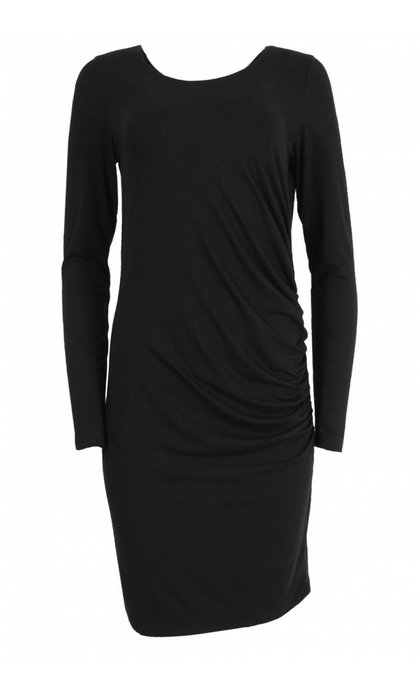 Minus Dacia Dress 100 Black