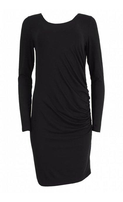 Minus Dacia Dress Black
