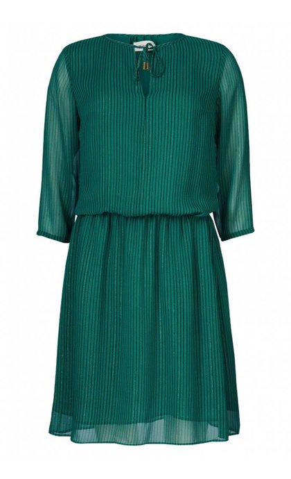 Modstrom Christy Herringbone Dress