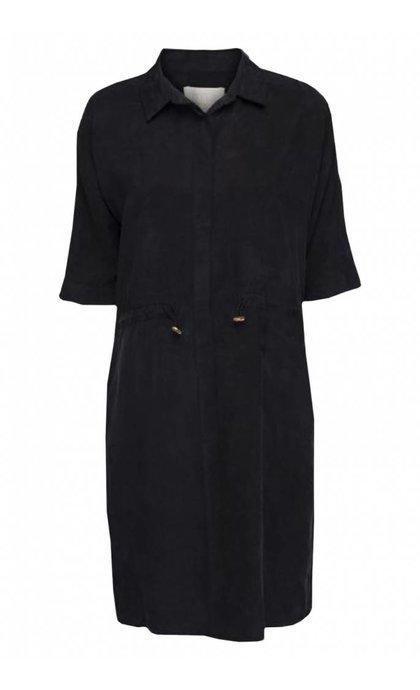 Minus Gertie Dress Black