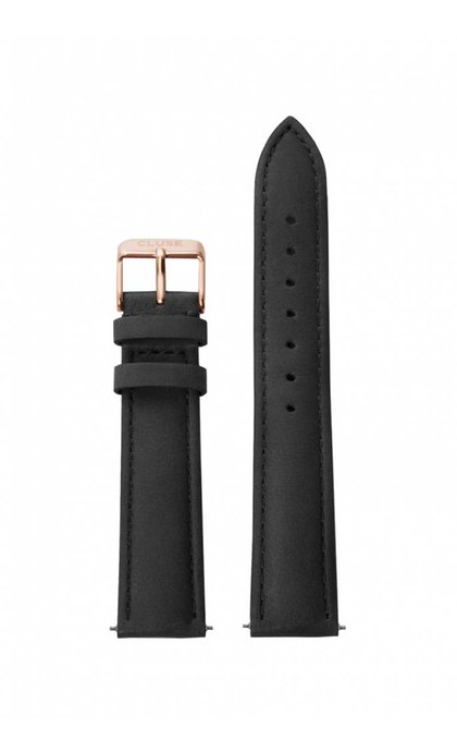 Cluse La Boheme Strap Black/Rose Gold