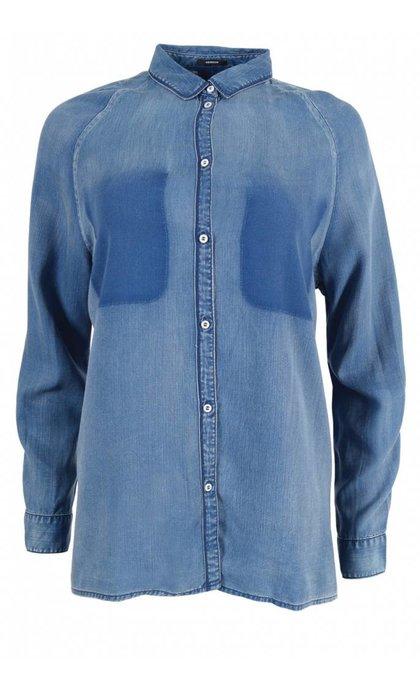 Denham Painters Shirt LWIT