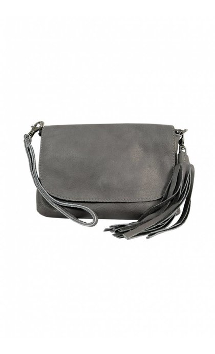 Elvy Gigi Little Festival Bag Nightgrey