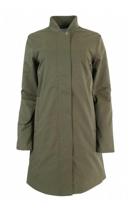 Elvine Anna Jacket Army Green