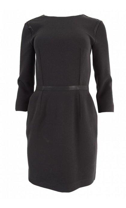 MKT Studio Risonin Dress Black