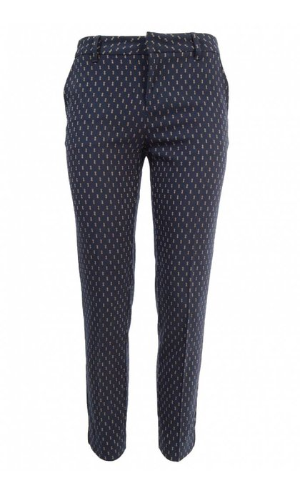 MKT Studio Pirate Pants Navy