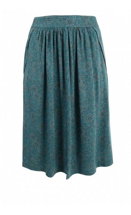 MKT Studio Jumi Skirt Emerald