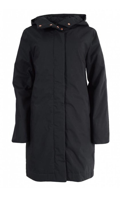 Langerchen Coat Ariza Midnight