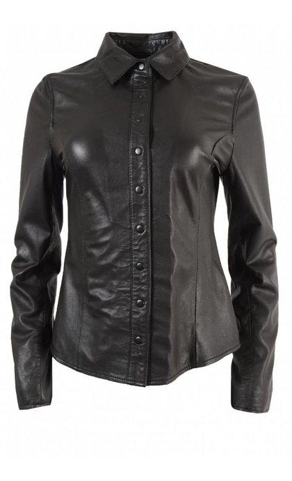 Blouse 120 Black