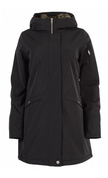Elvine ANGELA  Jacket Black