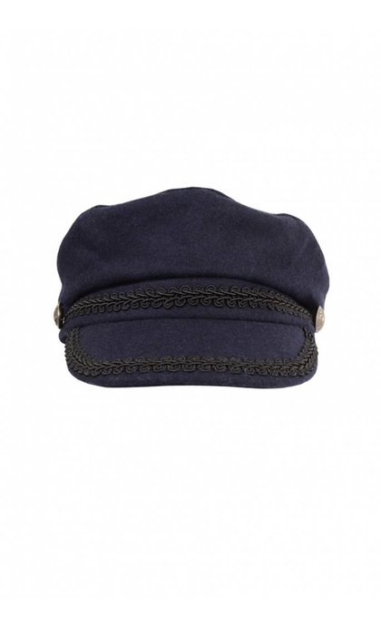 MKT Studio Biche Hat Navy