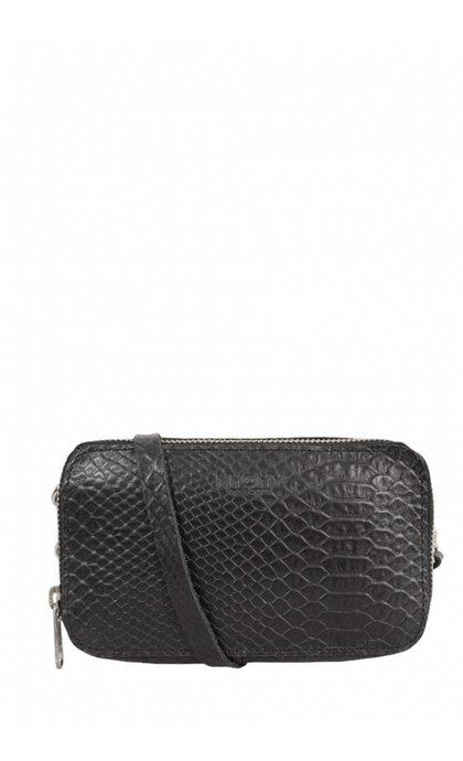 MYOMY Do Goods Boxy Anaconda Black