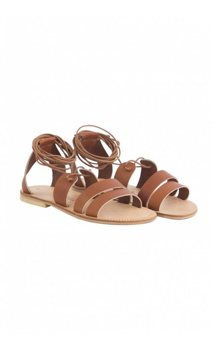 Sessun Delphes Sandals Elm
