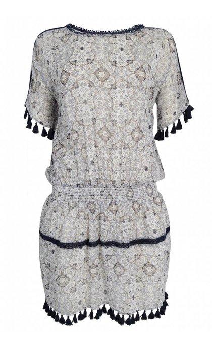 Hunkydory Juarez Dress