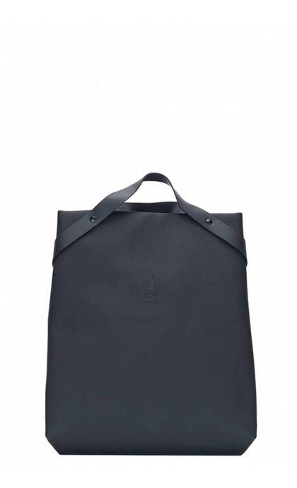 Rain Shift Bag Black