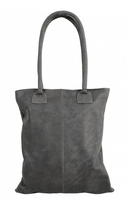 Elvy Felie Small Shopper Bag Night Grey