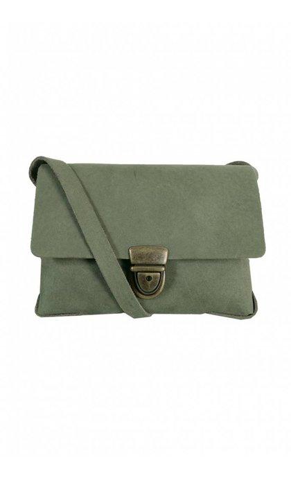Elvy Gloria Appolo Bag Green bag