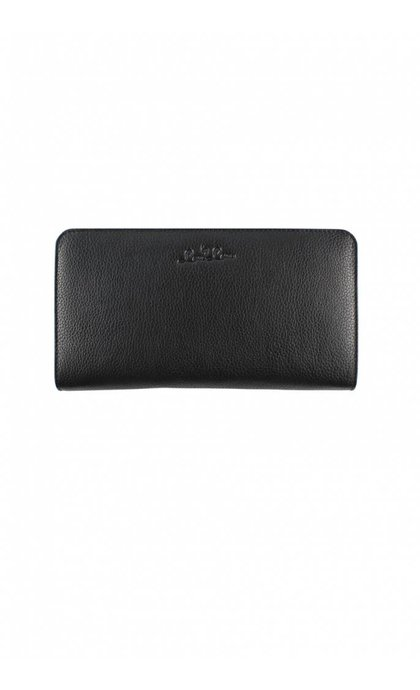 By LouLou SLBC Loved One Wallet Black