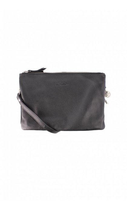 By LouLou 40BAG Loved One Bag Black