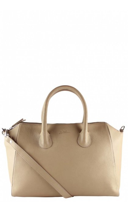 By LouLou 35BAG Loved One Bag Mink