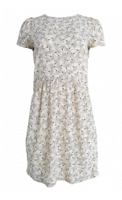 Sessun Wax Ko Ko Fleur de Sel Ciane Dress