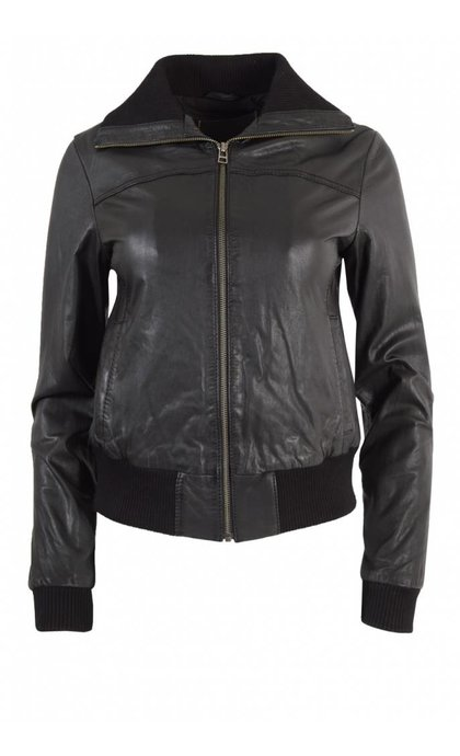 Goosecraft Bomber 065 Black