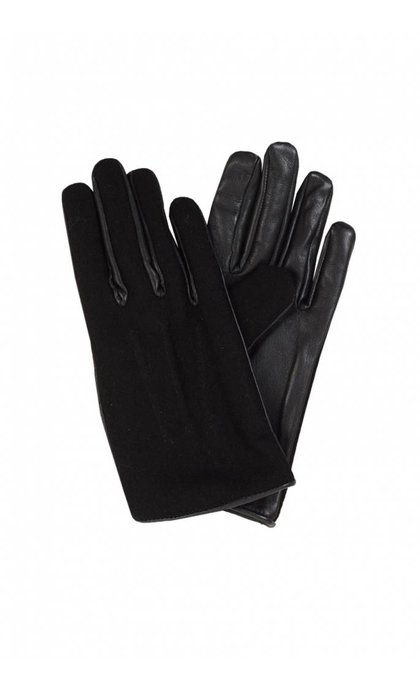 Goosecraft Gloves 103 Black