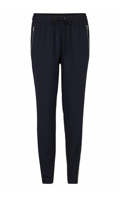 Modstrom Denton Pants Navy Sky