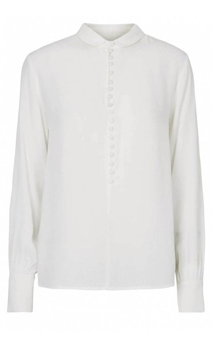 Modstrom Freddy Shirt Off White