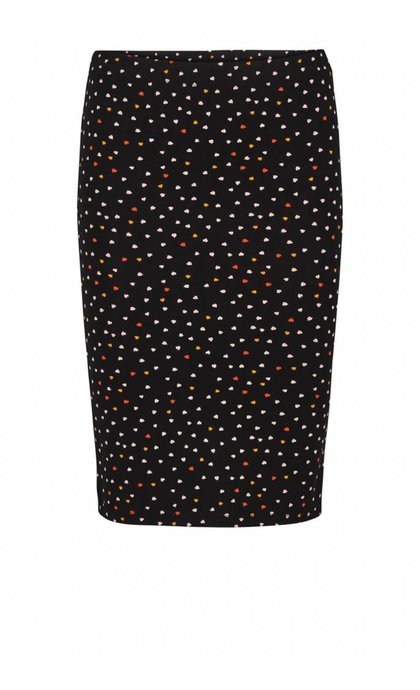 Modstrom Famke Skirt Love