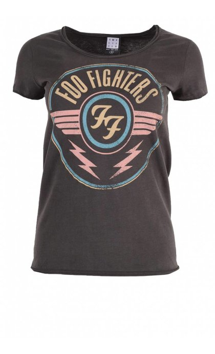 Amplified Foo Fighters FF Air Charcoal