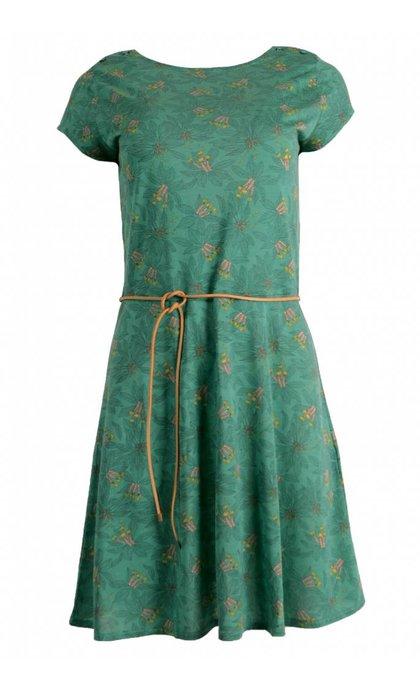 Sessun Salome Robes Menthol Makatea