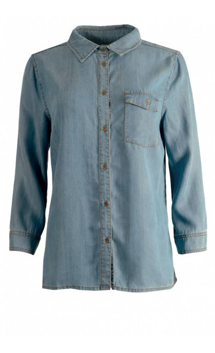 Minus Willow Shirt Denim