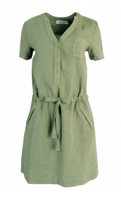 Indi & Cold LR177 Dress Vison